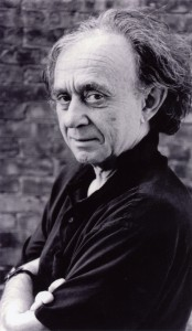 Famed documentarian Frederick Wiseman