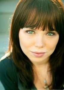 A Podcast With Amanda Fuller, The Star Of Red, White & Blue